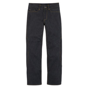 Insulated Denim - Blue