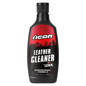Icon Cleaner & Conditioner - Cleaner