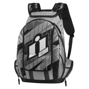 Old Skool Backpack - Grey