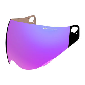 Variant Precision Optics™ Shield - RST Purple