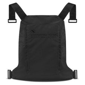 Raiden DKR Hydration Pack - Black