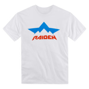 Raiden Strobe - White