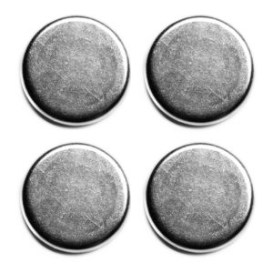 Tank Bag Replacement Magnets - 4 Pack