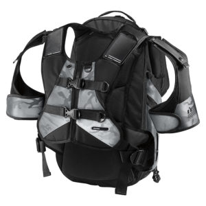 Squad 2 Backpack - Black