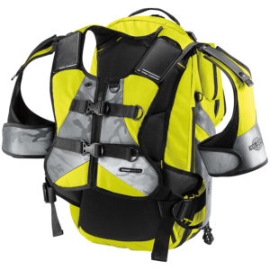 Squad 2 Backpack - Mil-Spec Yellow