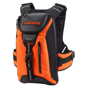 Squad 3 Backpack - Mil-Spec Orange