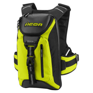 Squad 3 Backpack - Mil-Spec Yellow
