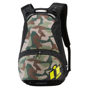 Stronghold Backpack - HiViz
