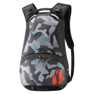 Stronghold Backpack - Red