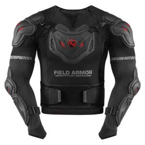 Field Armor Stryker Rig - Black