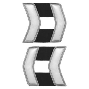 Stryker Vest Waist Strap - Silver