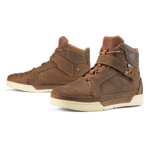 Icon 1000 Truant - Oiled Brown