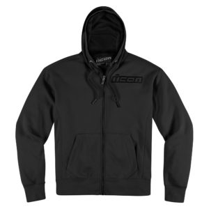 Upper Slant - Black