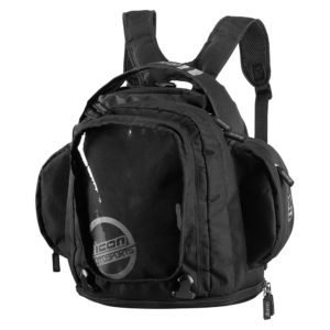 Urban Tank Bag - Black