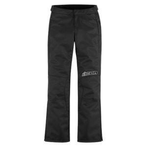 Hella 2 Textile Pant - Black