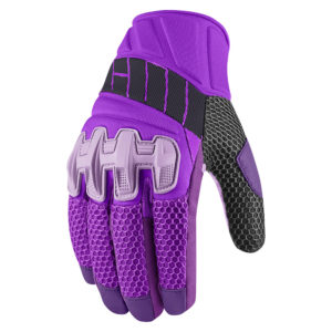 Overlord Glove - Purple