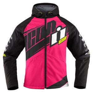 Team Merc - Pink