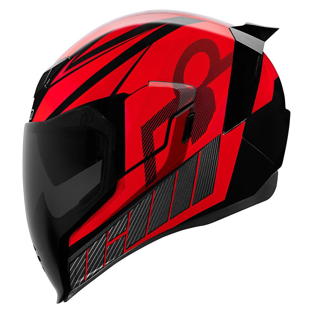QB1 - Red