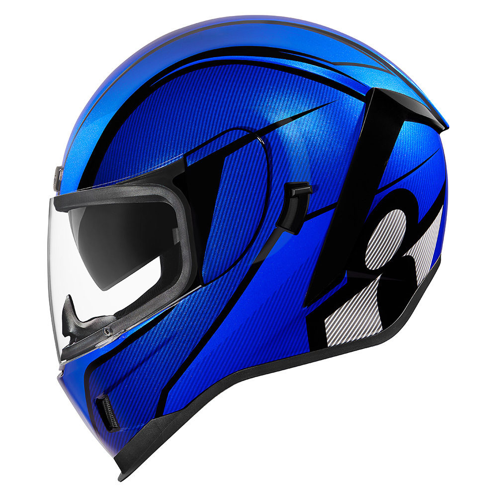 Conflux - Blue