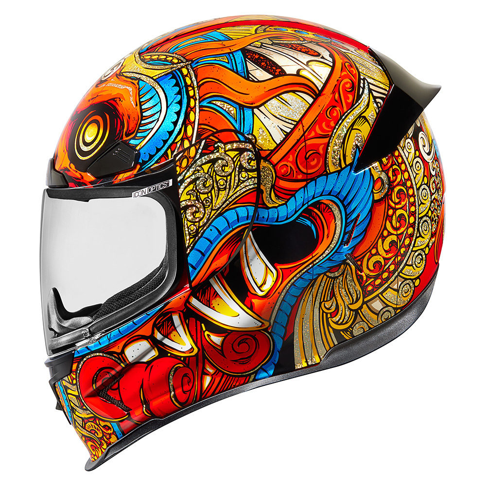 17 fall new helmets collections icon motosports ride among us