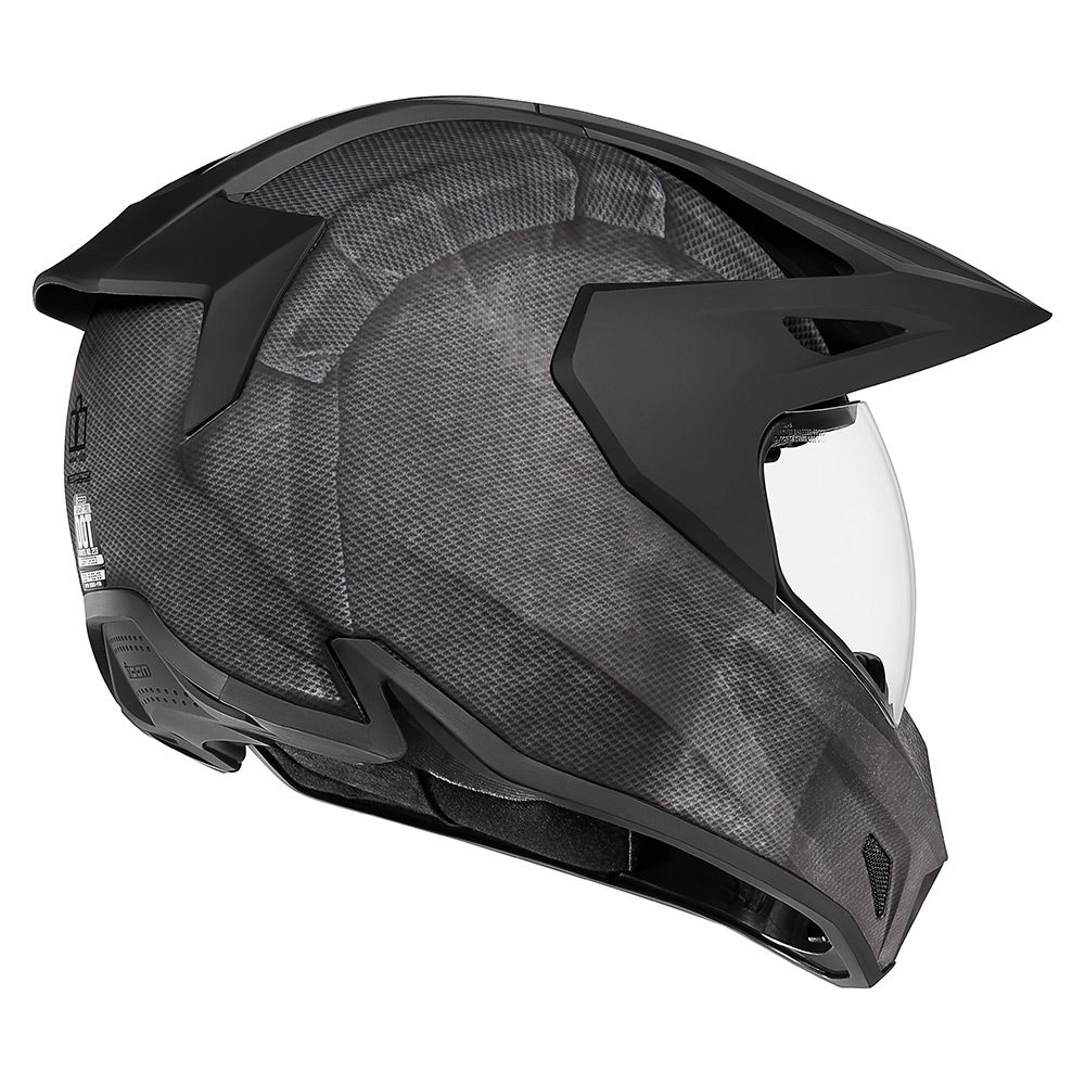 Icon 2019 Introducing | The Variant Pro Helmets