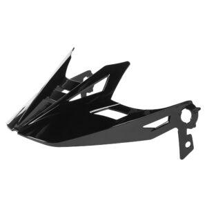 Airflite Visor - Black