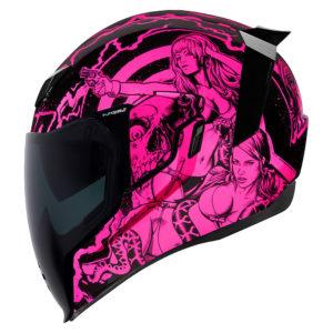 Pleasuredome Redux - Pink