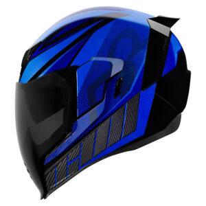 QB1 - Blue
