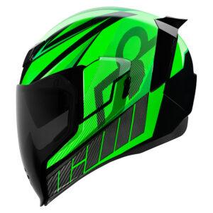 QB1 - Green
