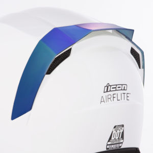 Airflite™ Rear Spoilers - RST Blue