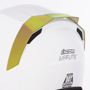 Airflite™ Rear Spoilers - RST Gold