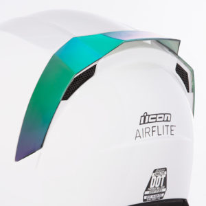 Airflite™ Rear Spoilers - RST Green