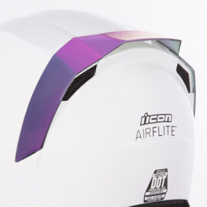 Airflite™ Rear Spoilers - RST Purple