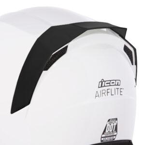 Airflite™ Rear Spoilers - Rubatone Black
