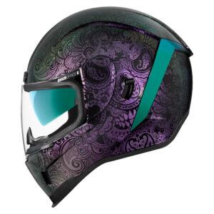 Chantilly Opal - Purple