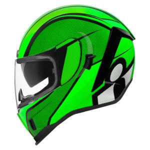 Conflux - Green