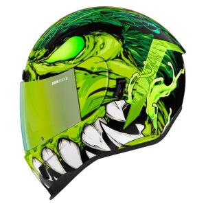 Manik'r - Green