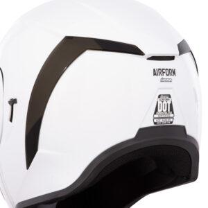 Airform™ Rear Spoilers - Smoke