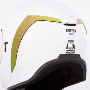 Airform™ Rear Spoilers - RST Gold