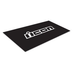 Icon Logo - Black