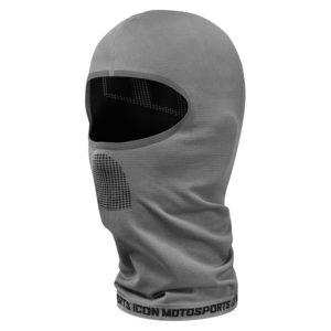 Performance Hood - Charcoal