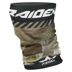 Raiden Arakis Neck Tube - Camo