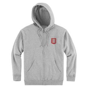 Icon 1000 Baseline - Grey
