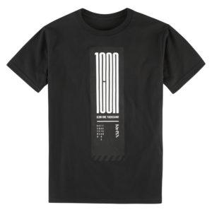 Icon 1000 Neon Tokyo - Black