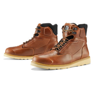 Icon 1000 Brigand - Brown