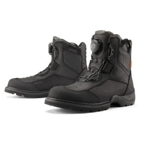 Stormhawk Waterproof - Black