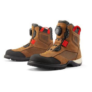 Stormhawk Waterproof - Brown