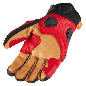 Hypersport Short - Red