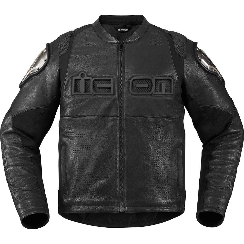 TiMax - Black