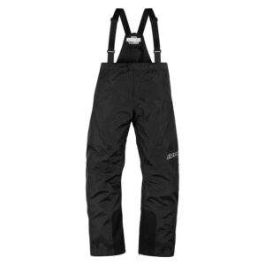 PDX 2 Bib - Black